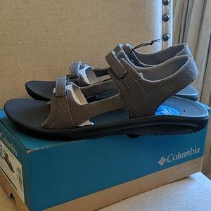 Columbia Women's Barraca Sunlight Sandals